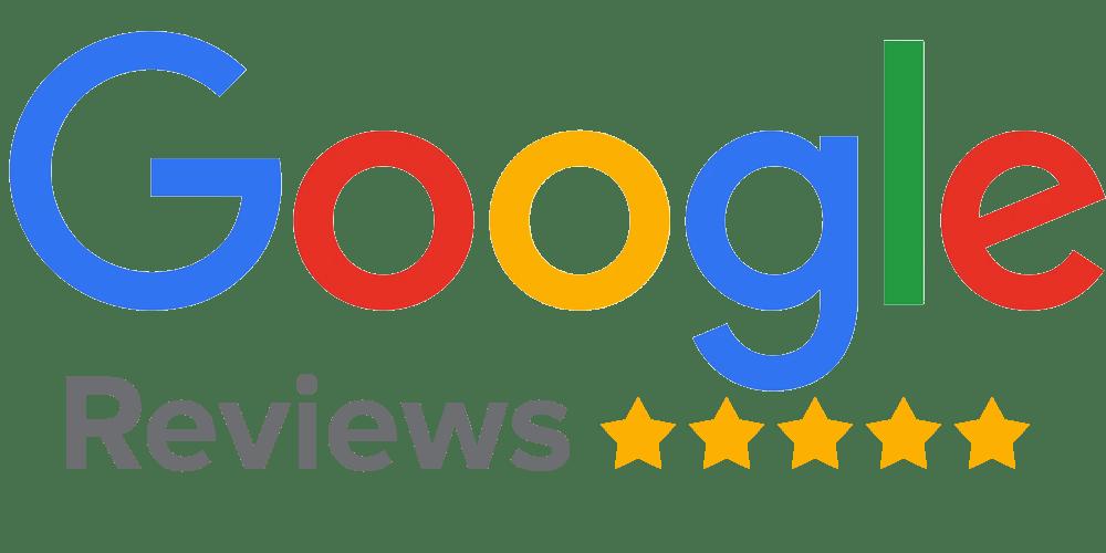 Google Reviews transparent 2