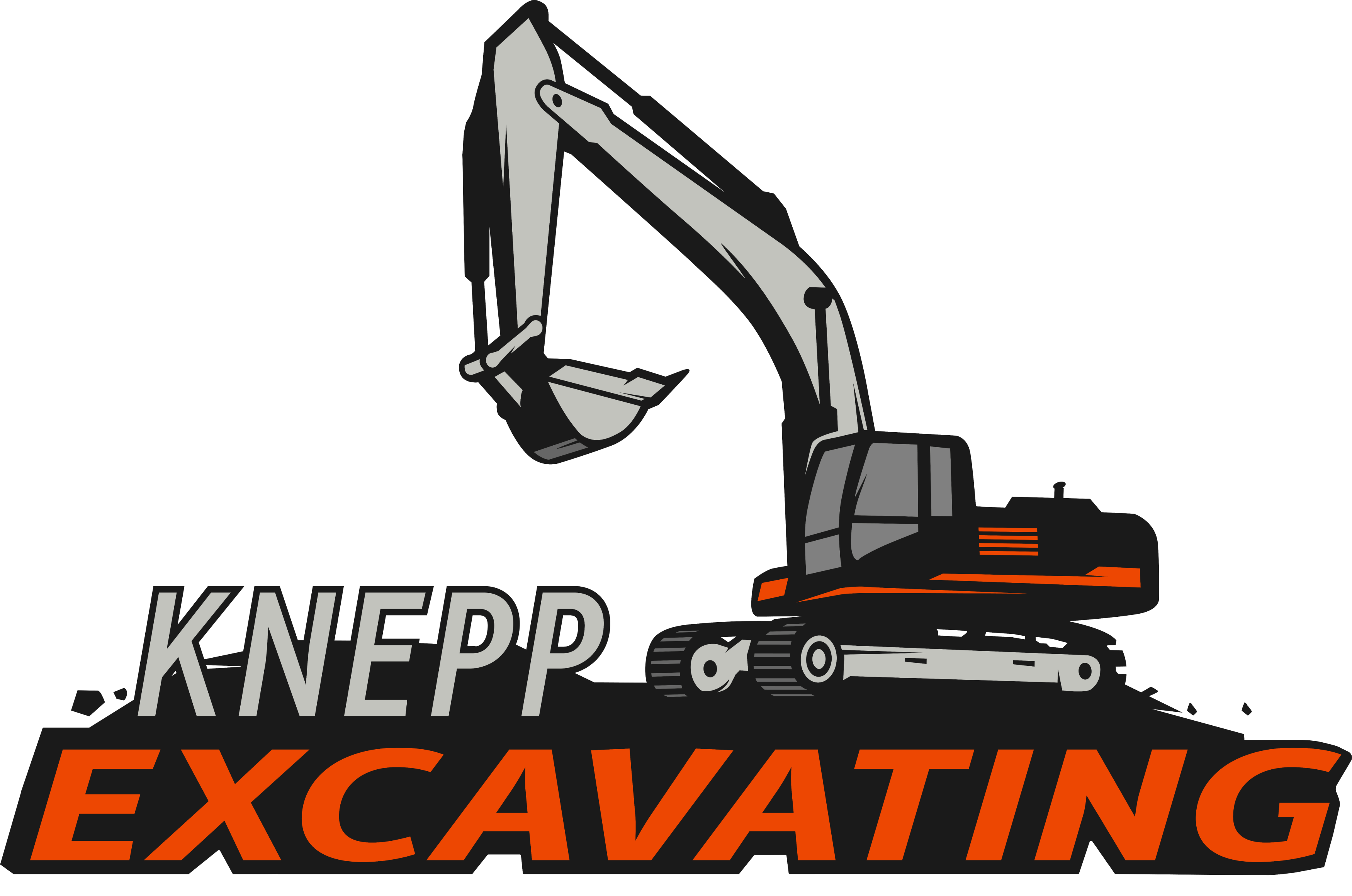 Knepp Excavating