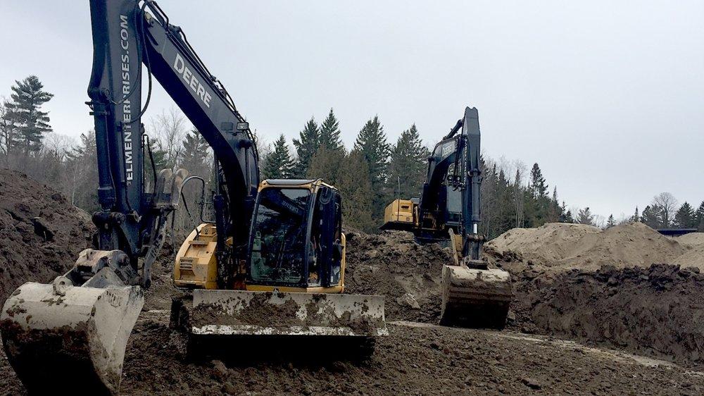 knepp excavating